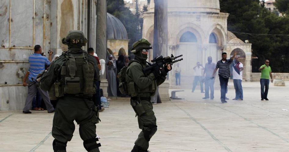 Gerusalemme, 54 israeliani invadono i cortili di al-Aqsa