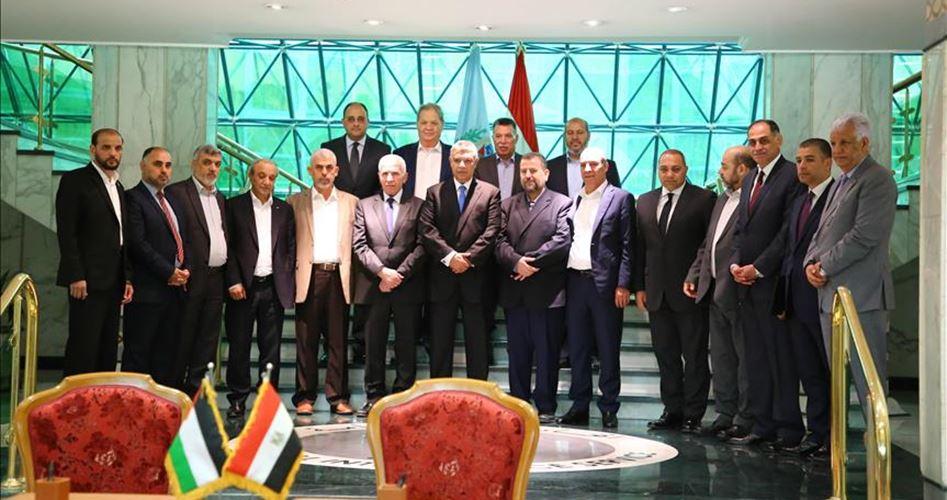 La Conferenza dei Palestinesi all'estero si congratula per la riconciliazione nazionale