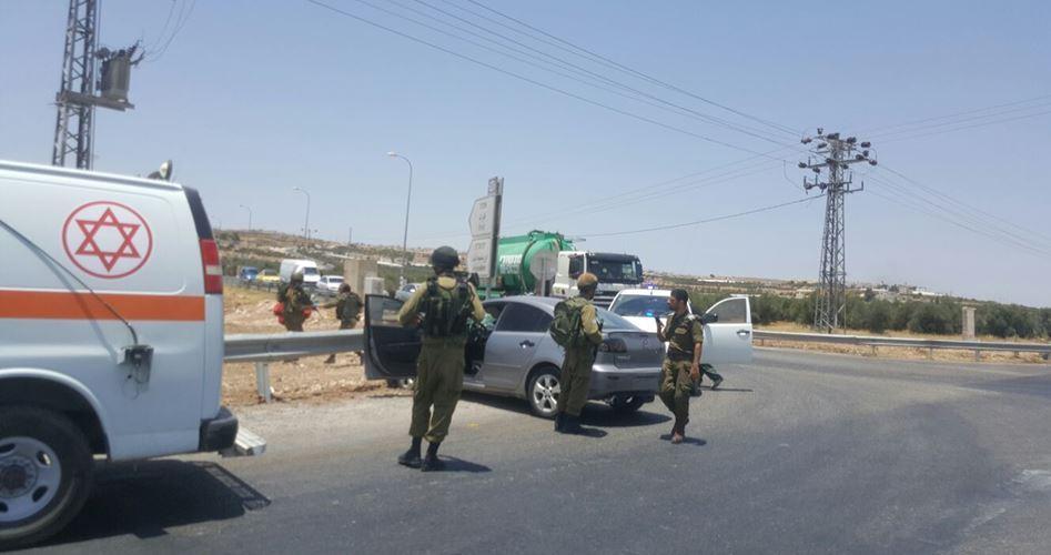 Palestinese ucciso e sorella ferita da soldati israeliani vicino a Ramallah