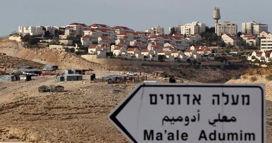 Israele approva la costruzione di 581 unità coloniali nel nord di Gerusalemme