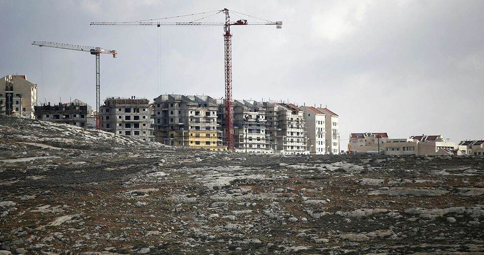 230 milioni di dollari per infrastrutture nelle colonie nella Cisgiordania occupata
