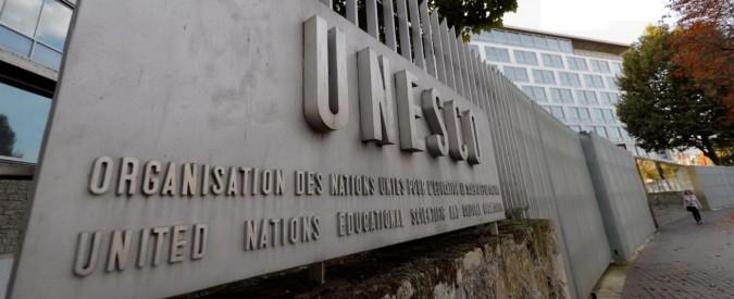 """Unesco, gli Usa lasciano l'organizzazione: """"Ha persistenti pregiudizi contro Israele"""". Netanyahu: """"Anche noi pronti a uscire"""""""