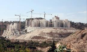 Il governo israeliano approverà la costruzione di 700 unità coloniali a Gerusalemme