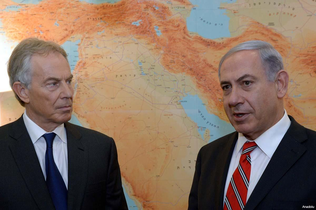 "Tony Blair: ""Abbiamo sbagliato a boicottare Hamas"""