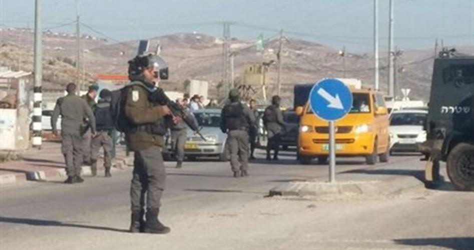 Intensificata la presenza delle forze di occupazione a Jenin