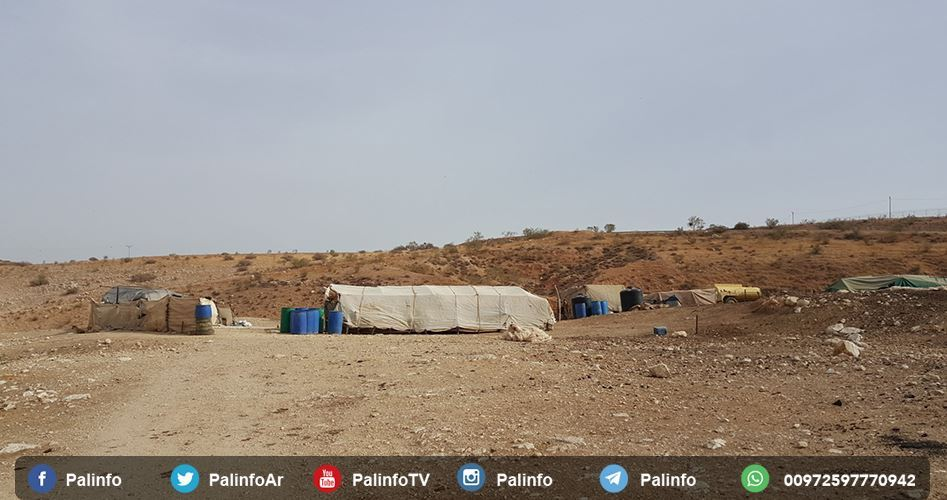 Il furto israeliano della Valle del Giordano. L'identità palestinese del territorio non cambierà