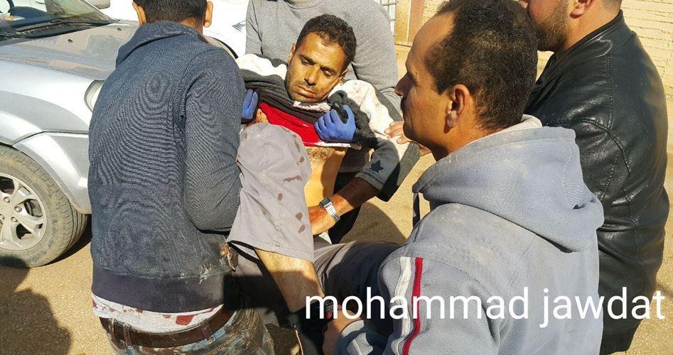 Contadino palestinese ucciso da un colono israeliano a sud di Nablus