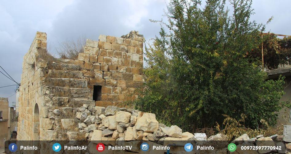 Ijnisinya: natura pitturesca e storia antica