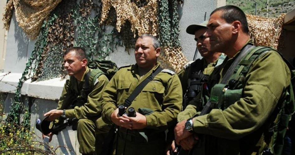 """L'esercito israeliano dichiara i confini di Gaza """"area militare chiusa"""""""
