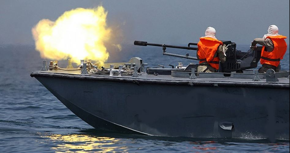 La marina israeliana spara ai pescatori di Gaza