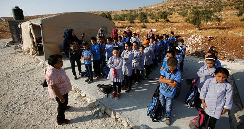 Due scuole finanziate dall'Europa a rischio di demolizione
