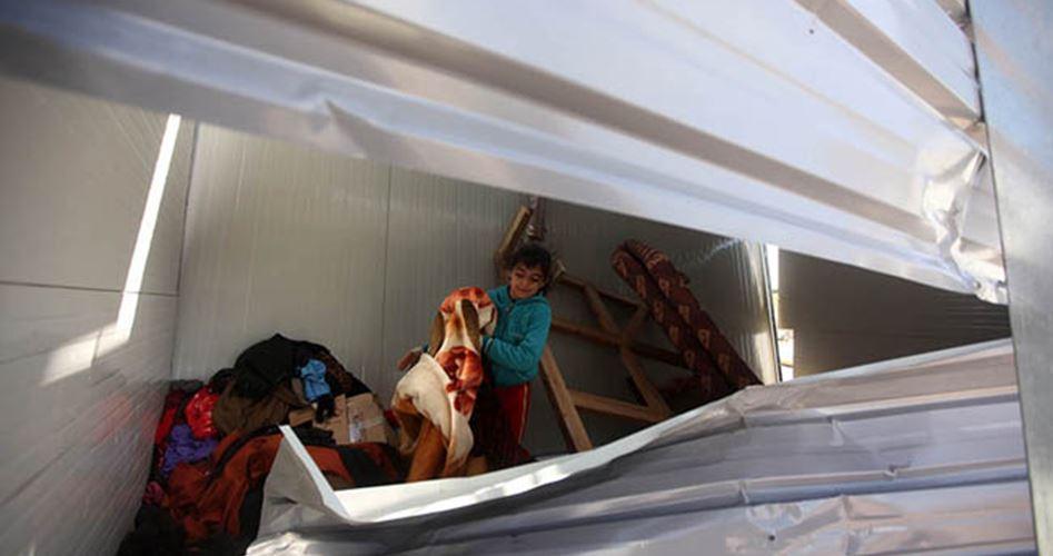 Euro-Med: i bambini di Gaza soffrono di insicurezza alimentare
