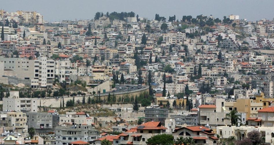 La legge sulla Grande Gerusalemme: dentro i coloni, fuori i Palestinesi