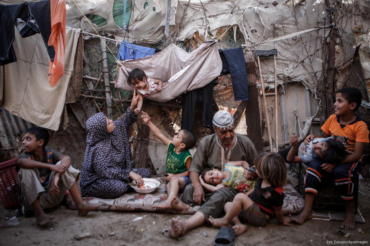 Gaza fra la carota e il bastone