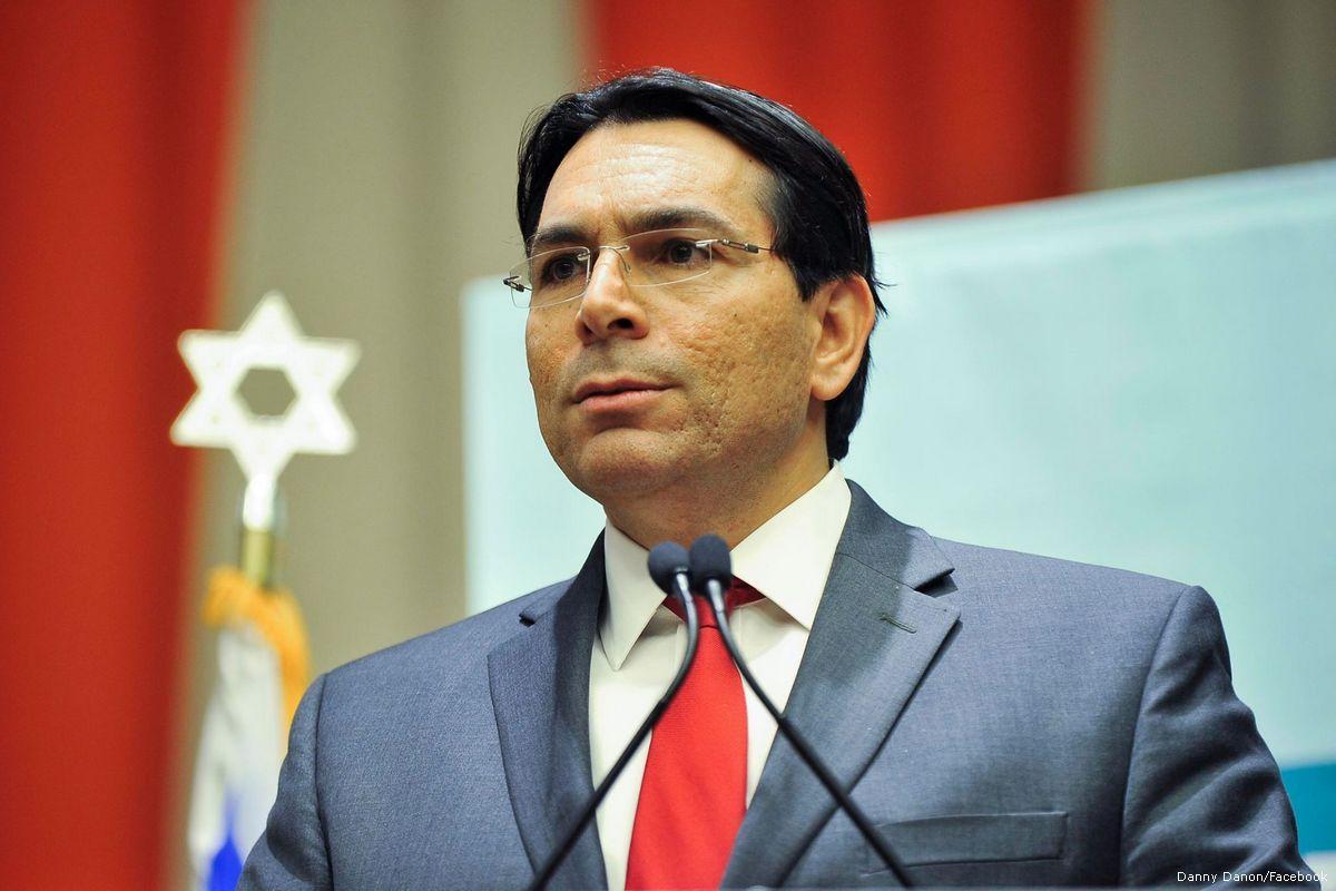 Ambasciatore israeliano: siamo coinvolti in colloqui con 12 Paesi arabi e musulmani