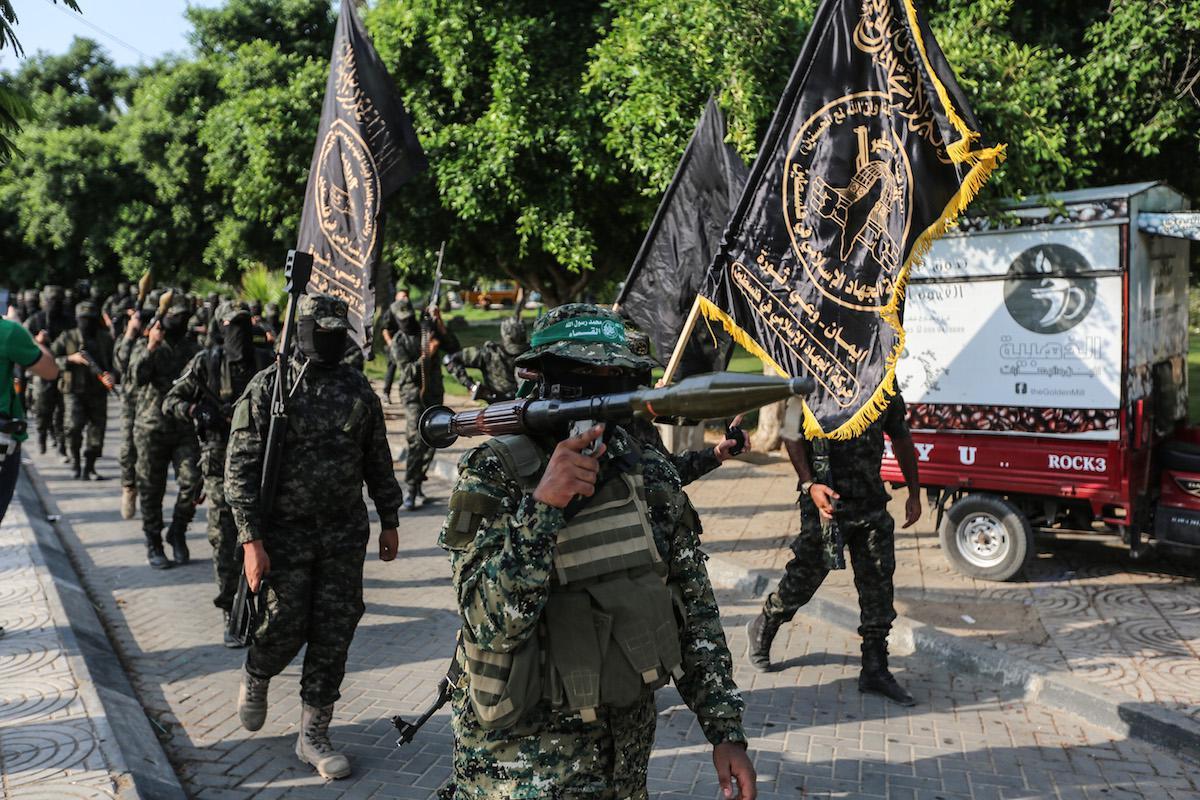 Gaza: leader religiosi sottolineano la necessità di mantenere le armi della resistenza
