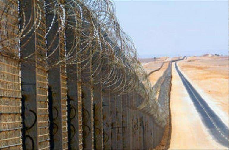 La vergogna del Muro dell'Apartheid e il furto di terre e vita palestinese