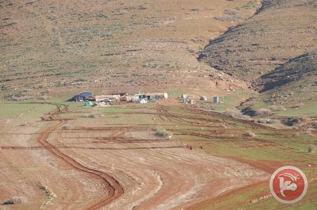 Israele evacuerà 200 Palestinesi nella Valle del Giordano per far posto a coloni