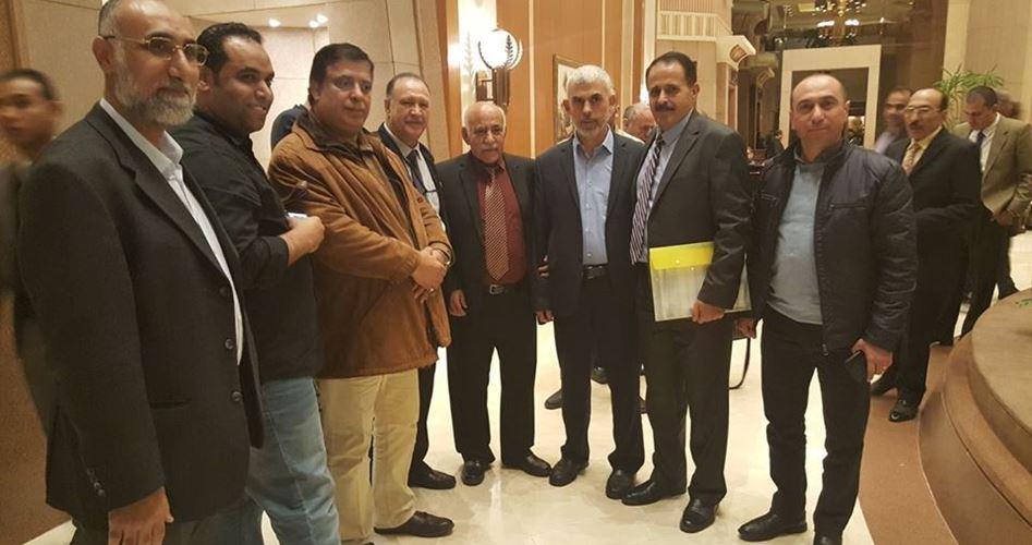 Riconciliazione nazionale palestinese: questioni-chiave in discussione al Cairo