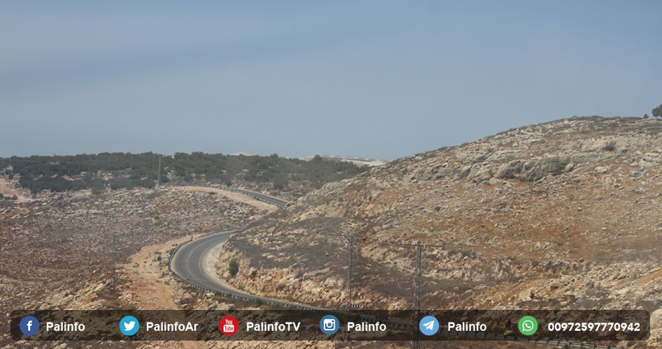 Israele inaugura una nuova strada coloniale a Hebron