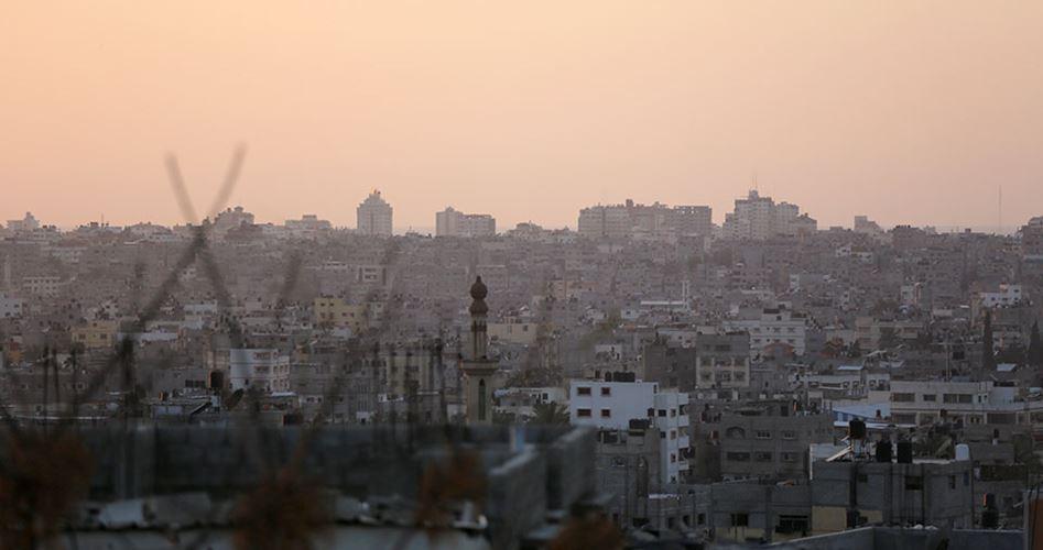 Il quartiere di Al-Shuja'iya: la porta orientale di Gaza parla di storia e resistenza