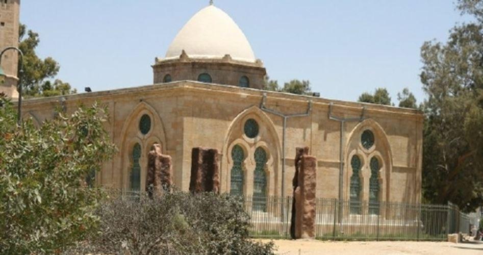 La Grande Moschea di Beersheva aspetta i suoi fedeli