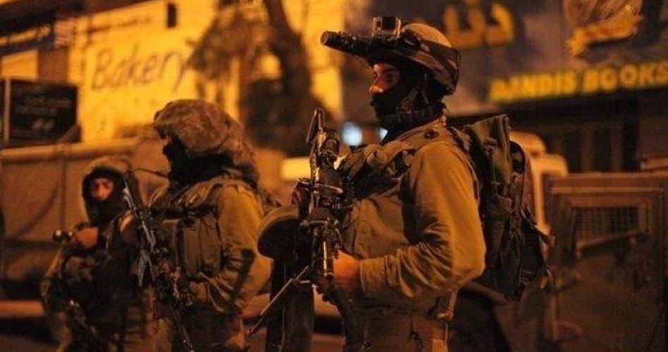 500 Palestinesi arrestati dalle forze di occupazione a ottobre