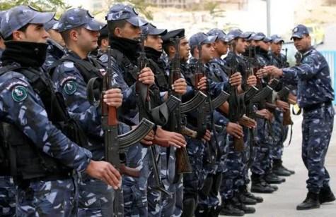 L'ANP accusata di aver commesso 173 violazioni in Cisgiordania