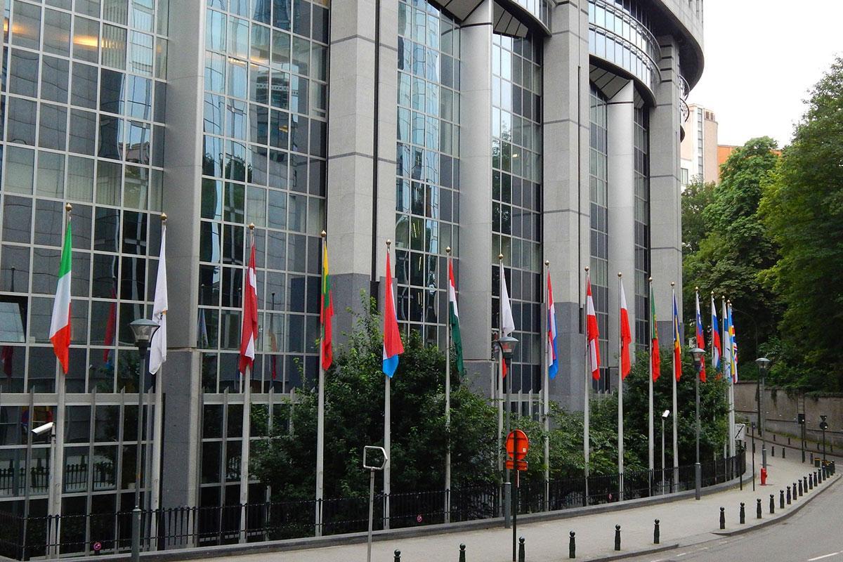 Il Parlamento Europeo chiede il riconoscimento della Palestina