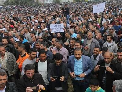 Nonostante la riconciliazione, l'ANP continua a punire gli insegnanti di Gaza