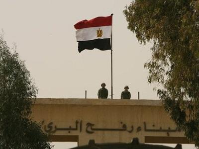 ANP: l'Egitto consente il passaggio di studenti palestinesi dal valico di Rafah