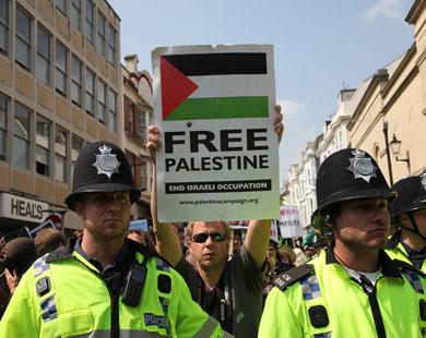 Dichiarazione Balfour: la GB ha infranto la debole promessa fatta ai Palestinesi