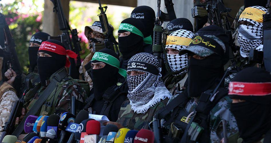 Fdlp: la resistenza ha il diritto di rispondere alle aggressioni israeliane