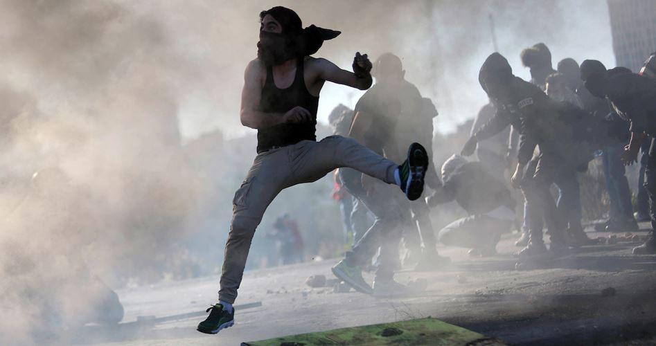 Manifestazioni e scontri in Palestina: da giovedì 1632, tra feriti e asfissiati