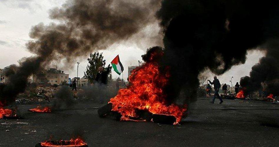 """""""Venerdì della Rabbia"""" in Cisgiordania e Gaza: centinaia tra feriti e intossicati"""