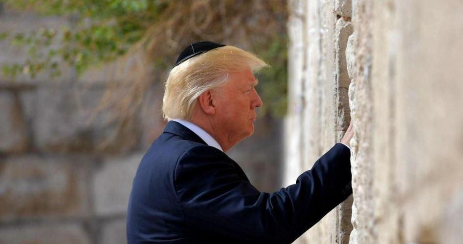 Trump ritarda la decisione di spostare l'ambasciata USA a Gerusalemme