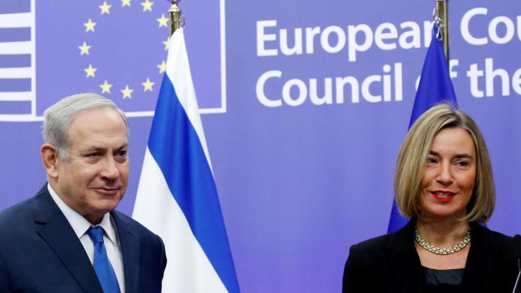 Netanyahu e l'Europa: alla ricerca di una legittimità internazionale