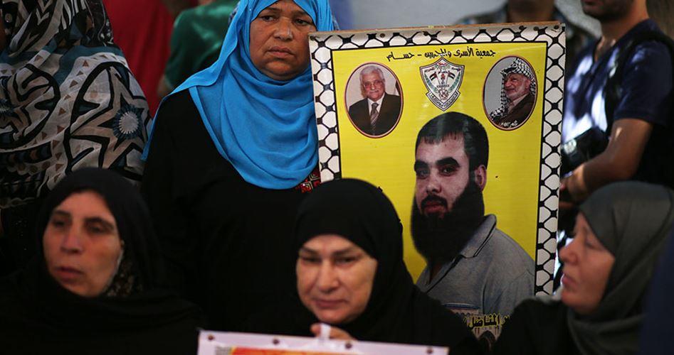 Negligenza medica per i prigionieri palestinesi malati rinchiusi a Nafha