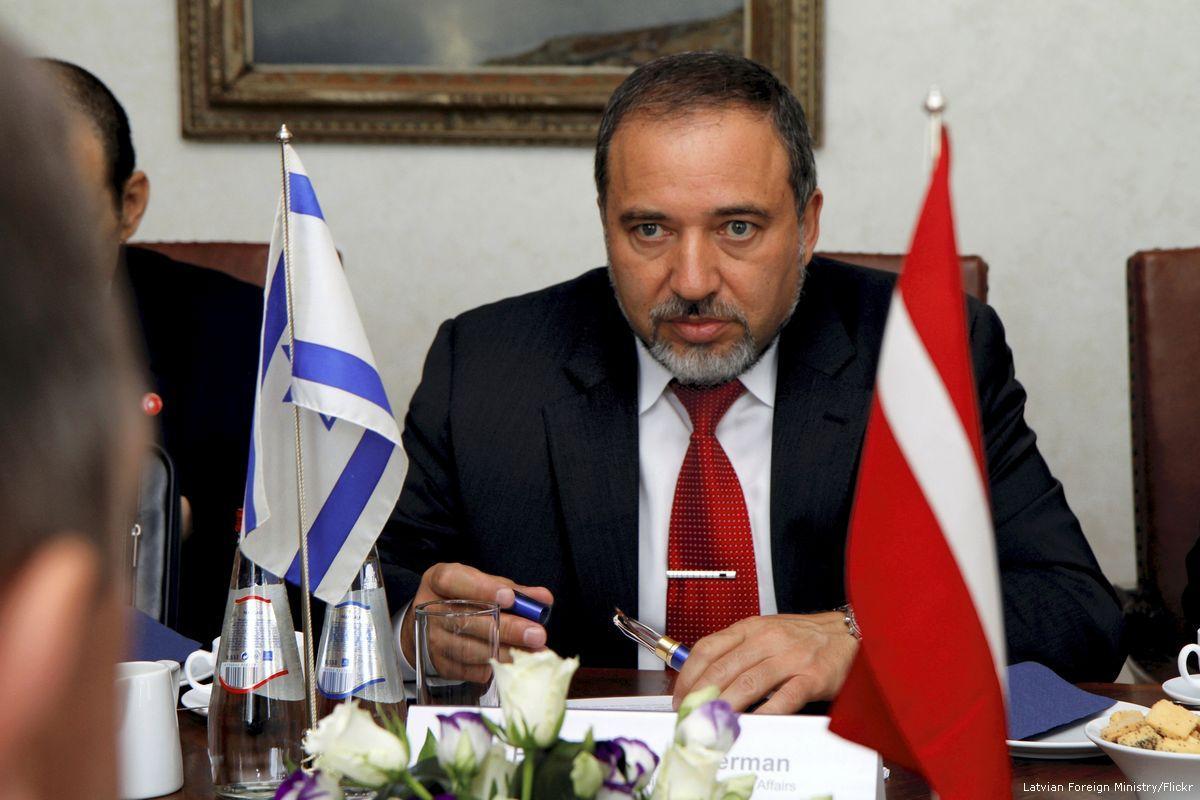 """Ministro israeliano minaccia i membri del Knesset: """"arriverà il momento in cui non sarete più qui"""""""