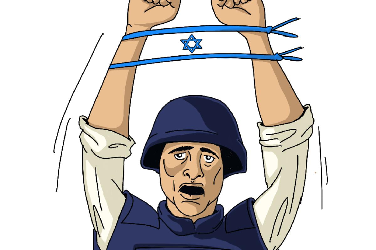 Israele ferisce oltre 100 giornalisti nelle ultime settimane