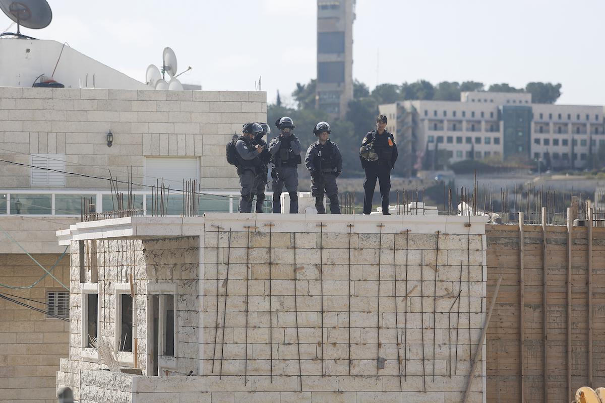 Gli USA chiedono a Israele di interrompere l'edificazione coloniale a Gerusalemme