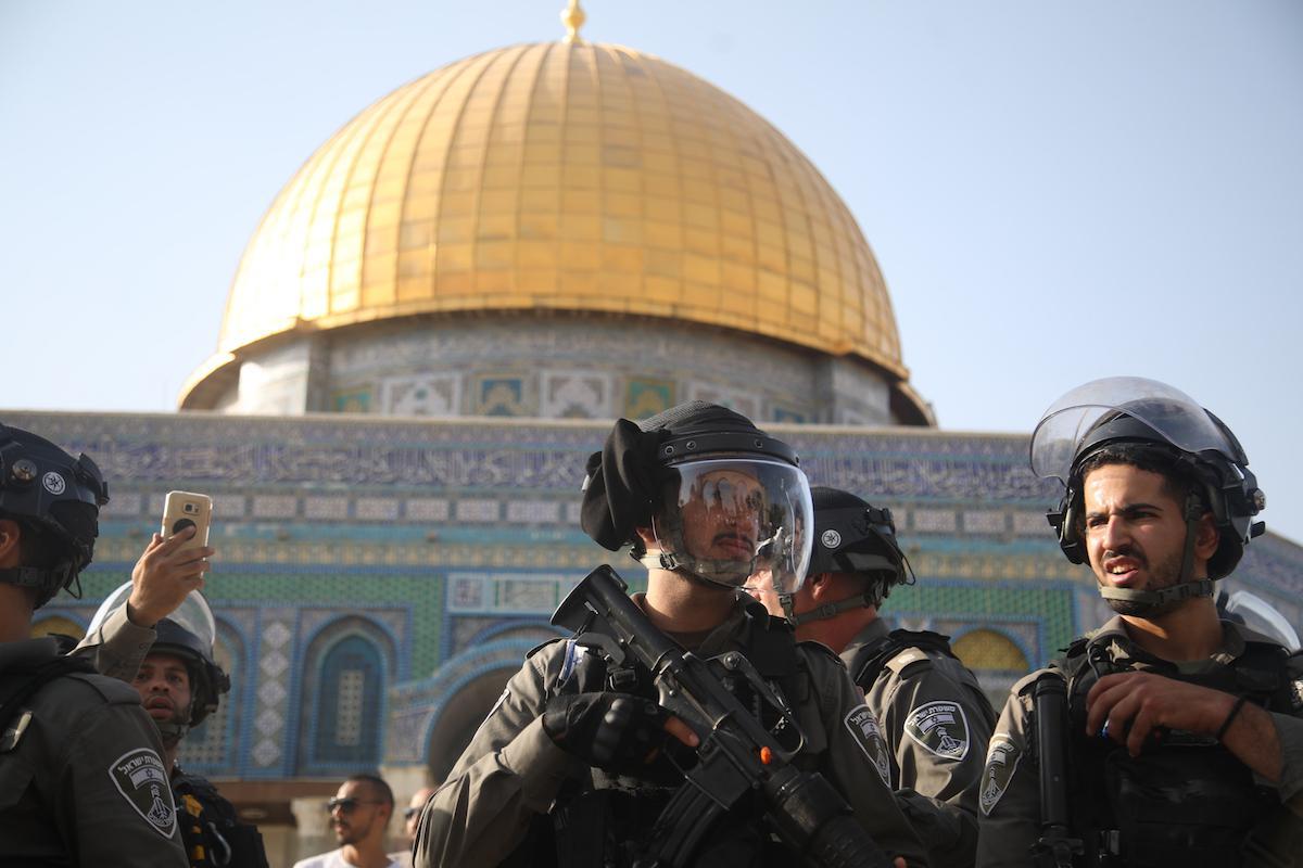 "L'analisi. ""D'ora in poi, sei a Gerusalemme o a Yerushalayim"""