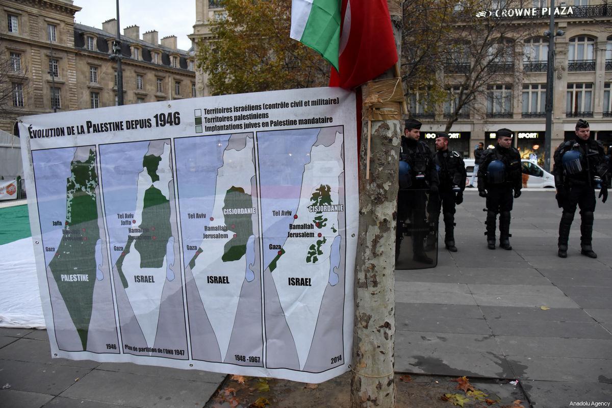 LA UE già riconosce la sovranità israeliana su Gerusalemme