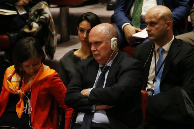 Gli USA pongono nuovamente il veto all'ONU per proteggere Israele