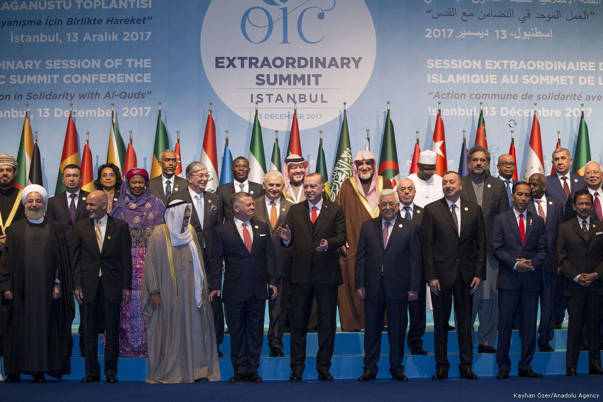 Trump ha riunito il Medio Oriente?