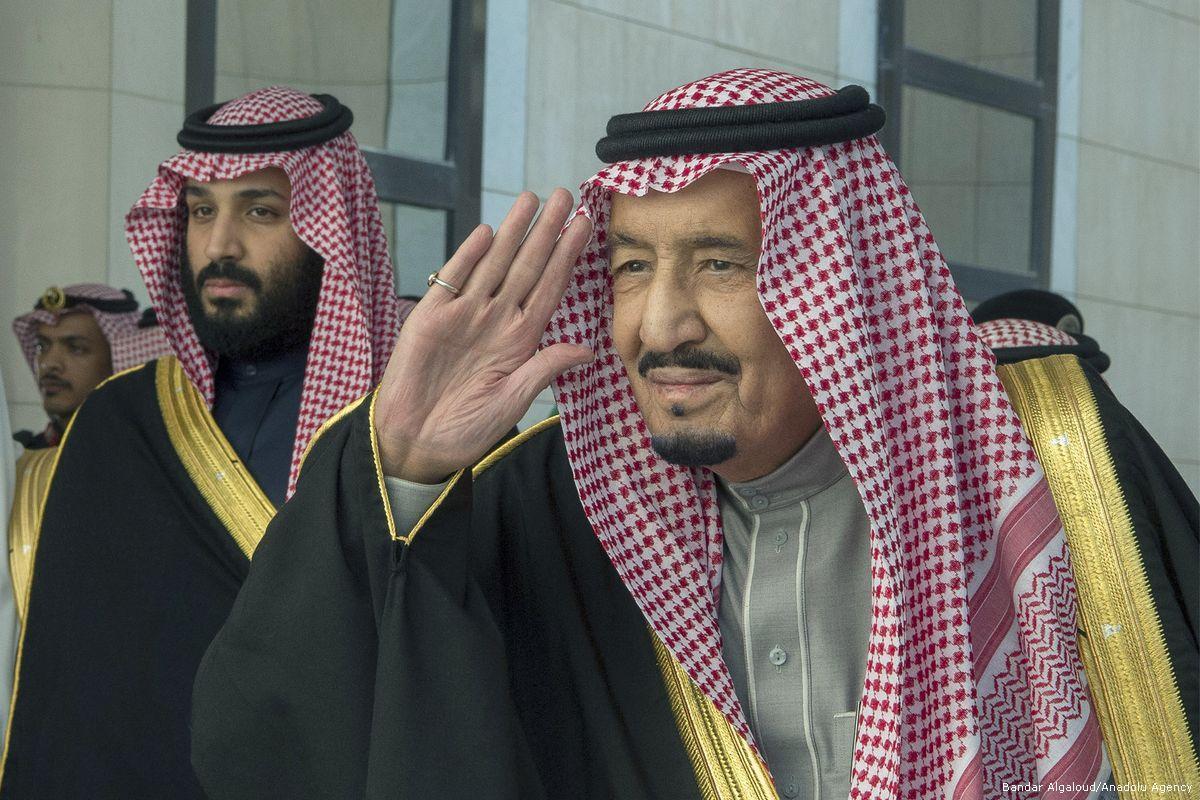 Delegazione USA disorientata dal silenzio saudita su Gerusalemme