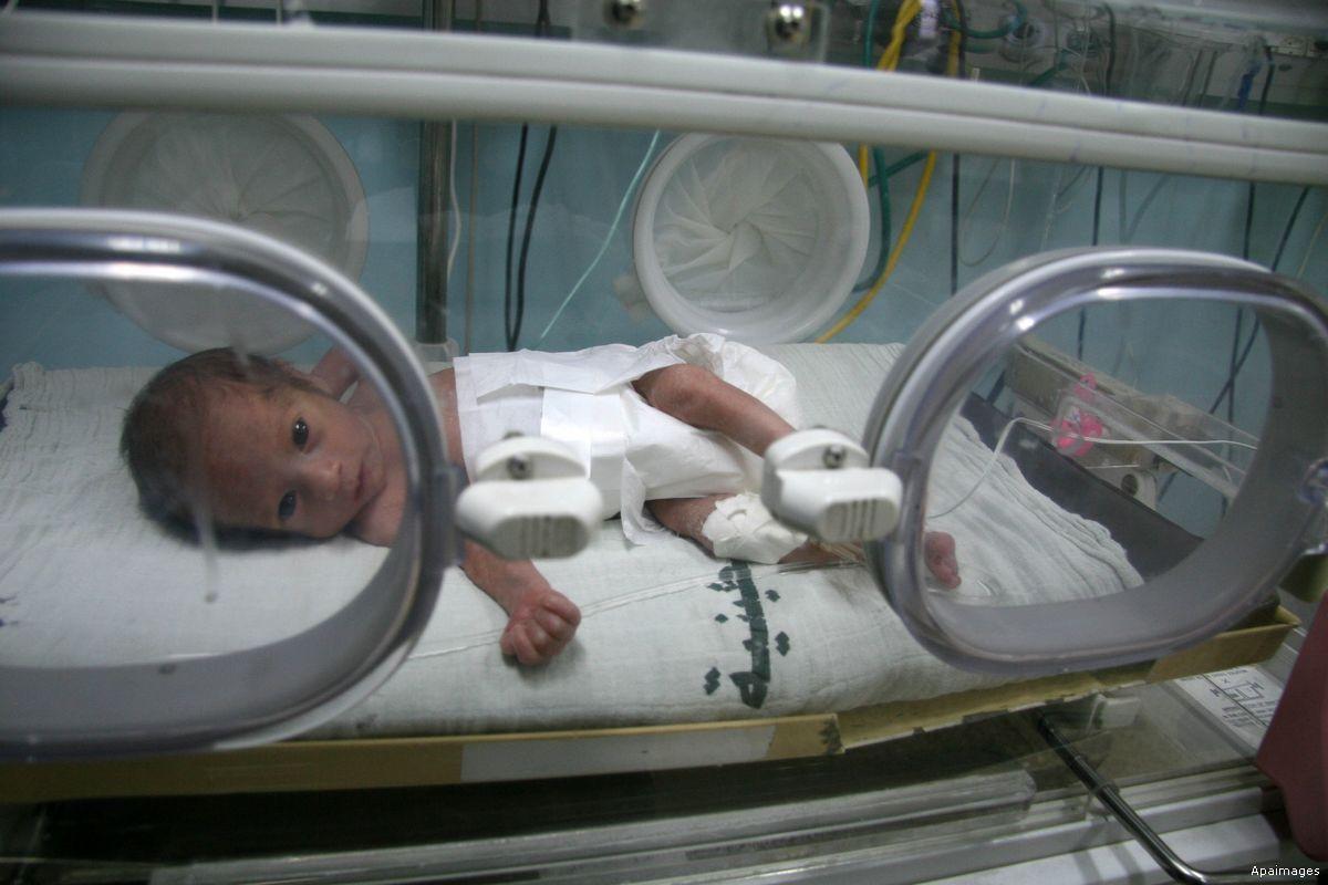 Il tasso di mortalità infantile tra i Palestinesi in Israele è tre volte superiore ai cittadini ebrei