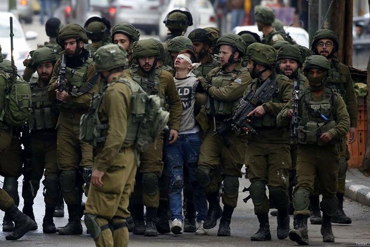 In tribunale l'adolescente palestinese la cui foto è diventata virale