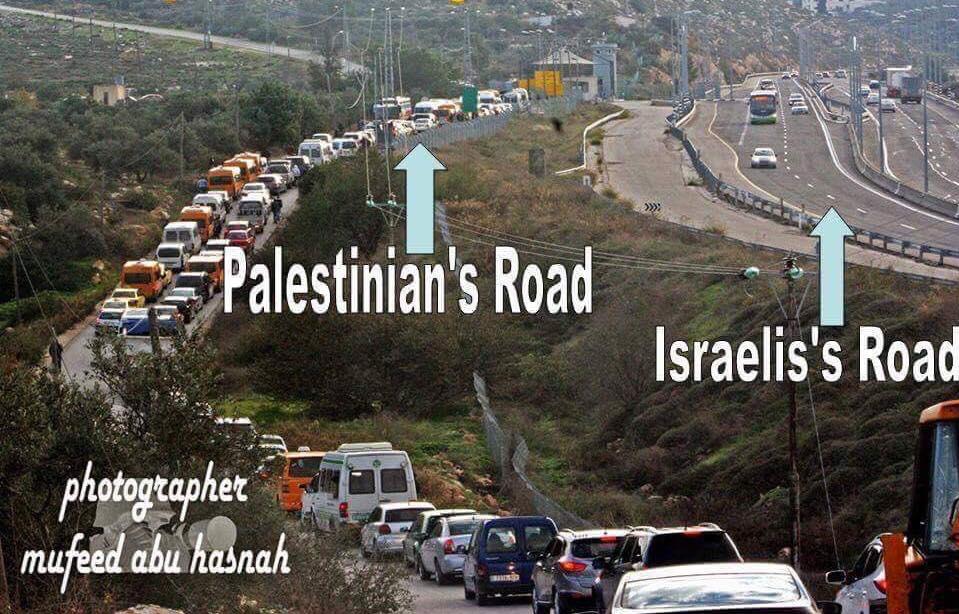Il Giro d'Italia su quale strada passerà? Quella per i Palestinesi o quella per gli Israeliani?