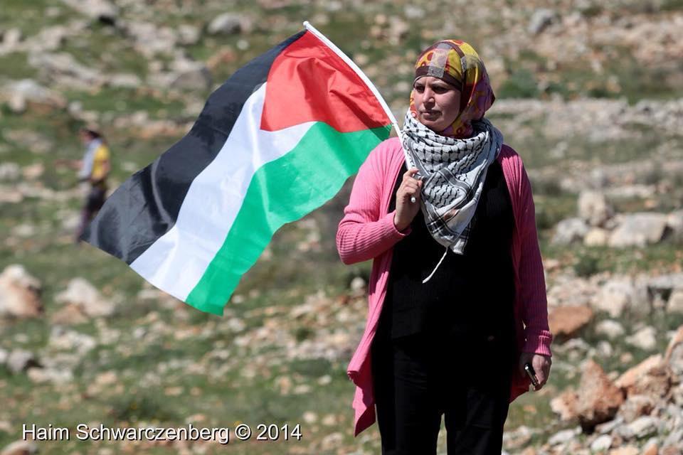 Arrestata Manal, la zia di Ahed Tamimi